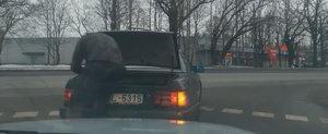 Cum se rezolva un conflict in traficul din Letonia?