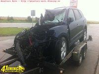 Cumpar avariate defecte dauna totala epave masini