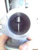 Curatare EGR la motorul diesel