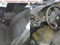 CURATARE TAPITERIE POLISHARE cosmetizare auto
