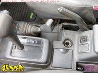 Cutie automata mitsubishi pajero din anul 1998 2 5 td motor tip 4d56