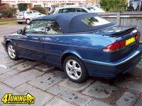 Cutie automata tractiune fata Saab 9 3 Cabriolet Saab 9 3 Cabriolet 2 3 i 2290 cmc 110 kw 150 cp tip motor B234I