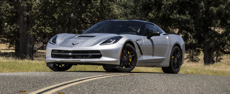 Cutie cu opt trepte si performante crescute pentru noul Corvette 2015