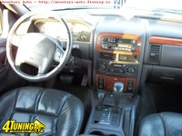 Cutie de viteze automata Jeep Grand Cherokee 4 7benzina V8 2000