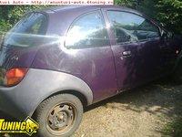 Cutie de viteze ford ka an 1998 1299 cmc 44 kw 60 cp tip motor j4d dezmembrari ford ka