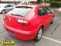 Cutie de viteze manuala ptr Seat Leon 1M an 2006 1 9TDI 1896cmc tip motor AXR diesel 74kw 100cp