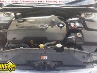 Cutie viteze 6 trepte mazda 6 2 0 diesel RF7J 143 cai din 2007