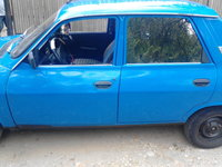Dacia 1310 1,4 (63 hp) 2002