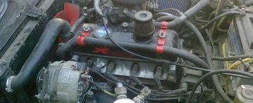 Dacia 1310 cu Aer Conditionat exista!