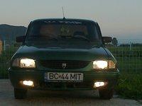 Dacia 1410 1 6
