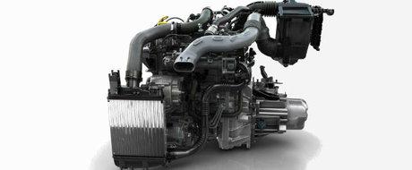 Dacia a demarat productia de motoare turbo la Mioveni