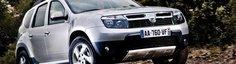 Dacia aniverseaza 200.000 de Duster produse la Mioveni
