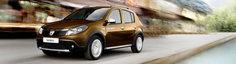 Dacia dezvaluie noul Sandero Stepway 2