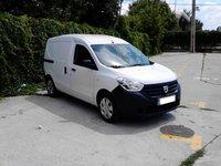 Dacia Dokker Van 1.6 2013