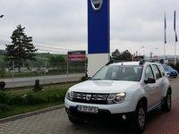 Dacia Duster 1.5 DCI 2014