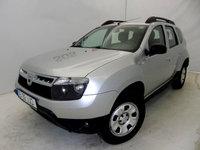 Dacia Duster 1.5 dCi Laureat 2012