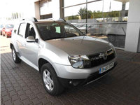 Dacia Duster 1.5 dCi Prestije 2013