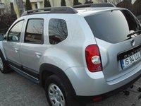 Dacia Duster 1.5dci 110cp 2011