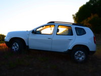 Dacia Duster 1,6 benzina Laureate 2013