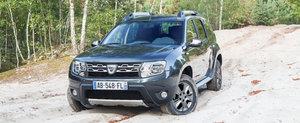 Dacia Duster Facelift - Tot ce trebuie sa stii despre noul model