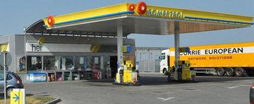 Dacia iese din tara cu plinul facut. Carburantul romanesc pleaca la export mai ieftin