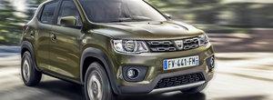 Dacia Kwid: cum suna o masina noua de numai 3500 de Euro?