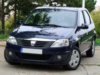 Dacia Logan 1.2 16v Laureat 2011