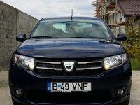 Dacia Logan 1 2 16v