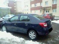 Dacia Logan 1.2 2013
