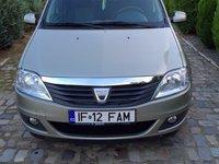 Dacia Logan 1.2 Laureate 2011