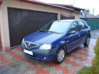 Dacia Logan 1.4 2006