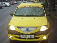 Dacia Logan 1.4 Benzina Gpl 2007