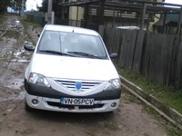 Dacia Logan 1,4 laureat 2008