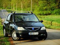 Dacia Logan 1.4 Laureate 2004