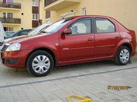 Dacia Logan 1.4 Laureate 2010