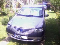 Dacia Logan 1.4 MPI AMBITION 2007