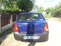 Dacia Logan 1.4 MPI Laureate 2006