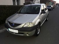Dacia Logan 1.4 Mpi Preference 2005