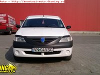 Dacia Logan 1 4