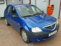 Dacia Logan 1.4l 2006