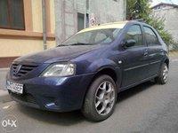 Dacia Logan 1.5 DCI 2006