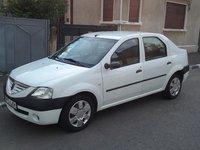 Dacia Logan 1.5 dCI laureate 2007