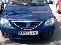 Dacia Logan 1,5 dci,partner 2008