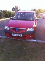 Dacia Logan 1.5 Laureat 2007