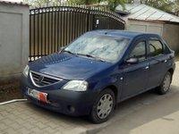 Dacia Logan 1 5