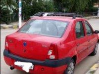 Dacia Logan 1,5dci 2007