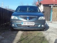 Dacia Logan 1.5dci laureat 2007