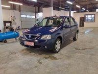 Dacia Logan 1.6  16v 105CP 2007