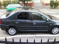 Dacia Logan 1.6 16v 2007