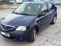 Dacia Logan 1.6 benzina 2006